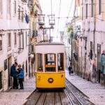 Lisboa - la ciudad más bella del sur