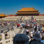 Ciudad Prohibida de Pekín - historia, qué ver, horario, precio, cómo llegar