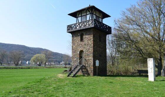 Atalayas, limas y fortalezas son solo algunos de los restos de la Frontera Romana, el mayor monumento del Imperio Romano.