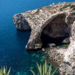 Blue Grotto Malta: un viaje en barco y un mirador en Malta