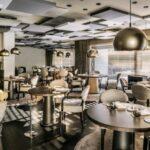 Restaurantes con estrella Michelin en Bruselas, Bélgica