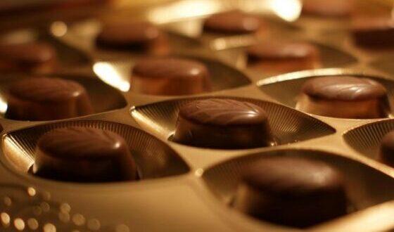 Caja de chocolate | © Sonia Belviso / Flickr