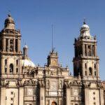 10 edificios famosos de  la Ciudad de México