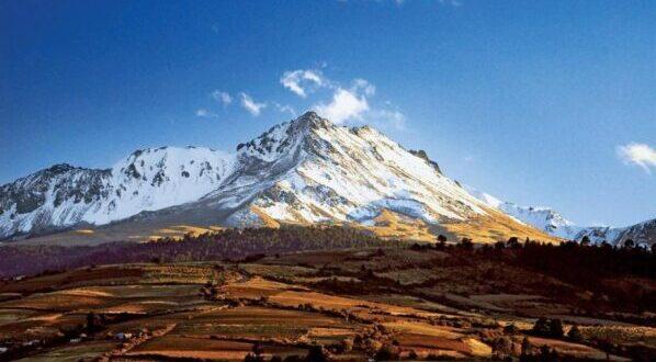 El Nevado de Toluca, maravilla natural del Estado de México