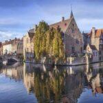 20 lugares increíbles en Brujas