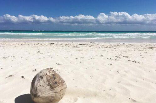 playa mexico