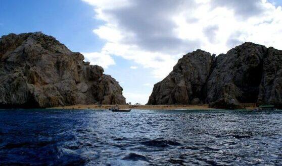 playa el Estado de México