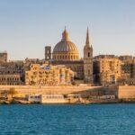 los lugares más interesantes de la capital de Malta