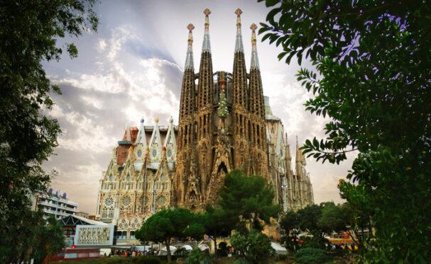 Los 10 mejores lugares para visitar en España: Barcelona