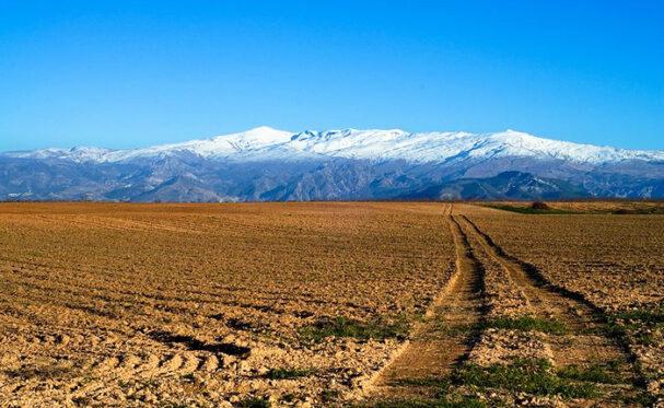 Los 10 mejores lugares para visitar en España: Sierra Nevada España