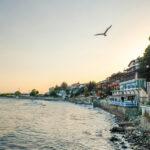 Nessebar - probablemente la ciudad más bella de Bulgaria
