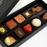 Dónde conseguir el mejor chocolate belga en Bruselas