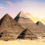 31 hechos fascinantes sobre las pirámides
