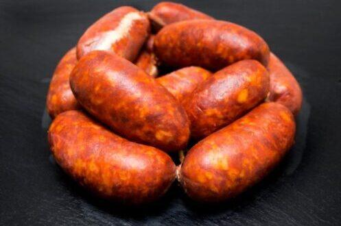 Resultado de imagen de Chorizo