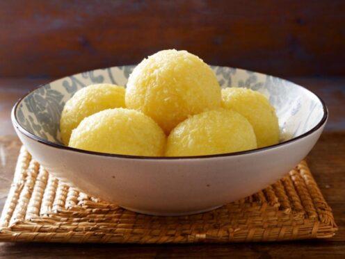 Resultado de imagen de Kartoffelknödel