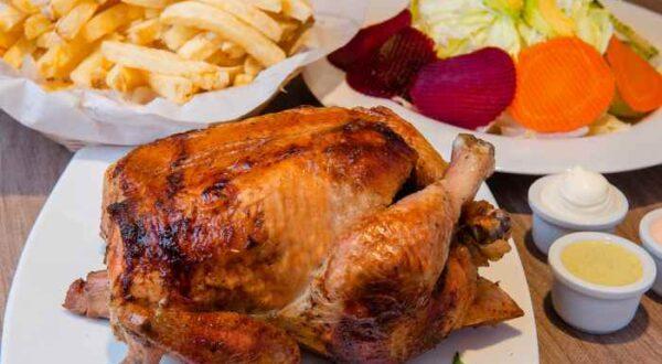 pollo a la brasa peru