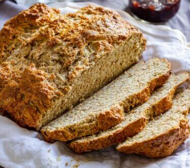 Resultado de imagen de Soda Bread