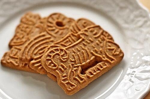 Resultado de imagen de Speculaas (galletas)