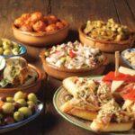 20 platos de comida típica española