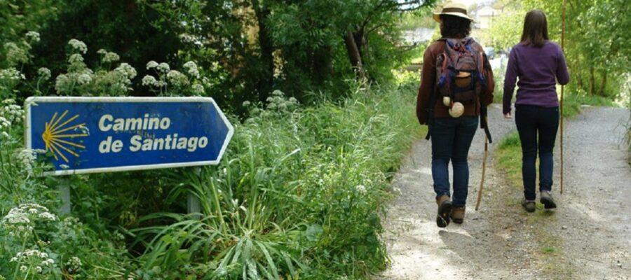 Una ruta para andar el Camino de Santiago este verano sin aglomeraciones | Lugares de Aventura