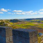 Peñafiel: una ciudad muy monumental