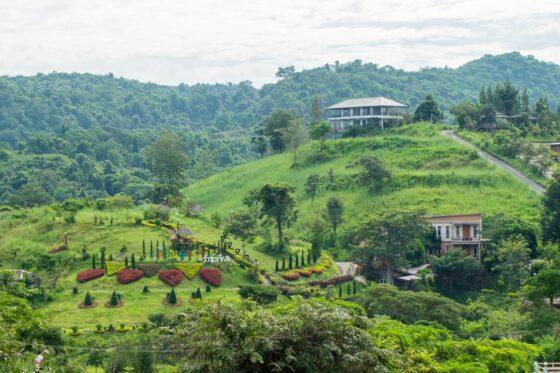 Wang Nam Khiao, Nakhon Ratchasima, Thailand